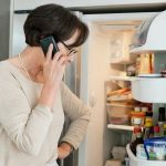 Nguyên nhân khiến ngăn mát tủ lạnh không lạnh
