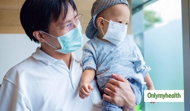 10 cách để bảo vệ trẻ em khỏi ô nhiễm không khí