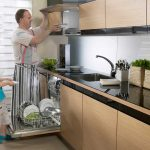 Quy trình hoạt động của máy rửa bát – ưu nhược điểm