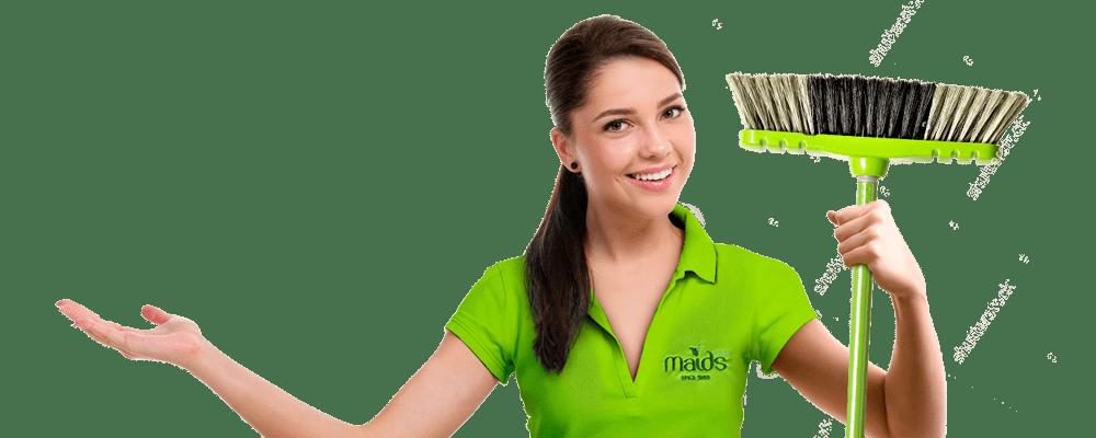 Dịch vụ giúp việc theo giờ, giúp việc gia đình, vệ sinh công nghiệp