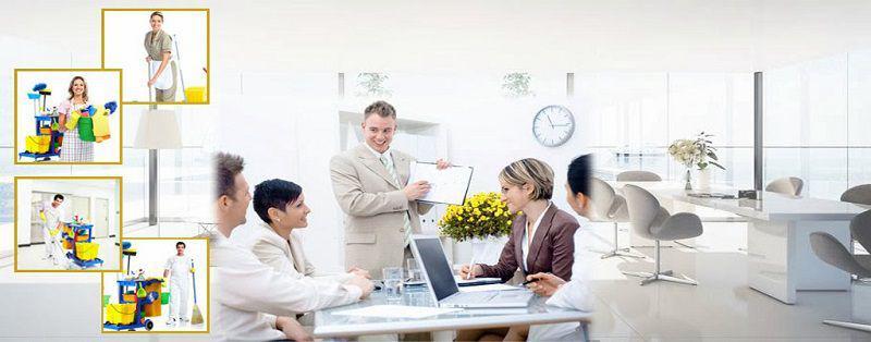 Nhà cung cấp có nhiều loại dịch vụ giúp việc để bạn lựa chọn theo nhu cầu