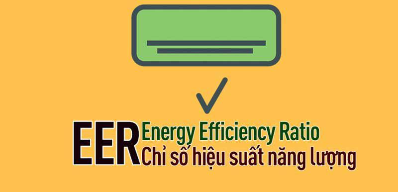 Đối với doanh nghiệp hay văn phòng thì máy lạnh có chỉ số EER càng giúp tiết kiệm nhiều hơn
