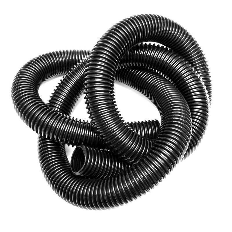 Đường ống hút bị nghẽn khiến cho motor phải hoạt động nhiều hơn nên gây ra tiếng ồn