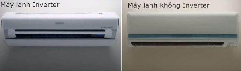 Nếu bạn có điều kiện tài chính hãy cân nhắc sử dụng thiết bị có Inverter có độ bền cao hơn