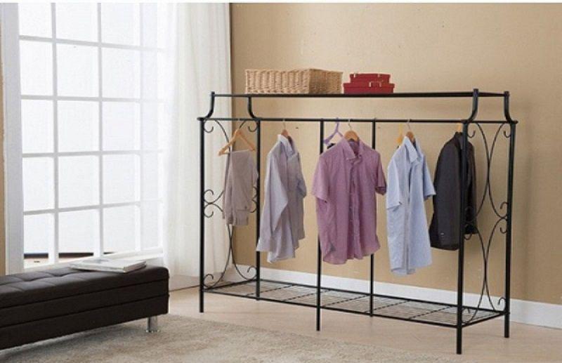 Ứng dụng tính năng làm khô không khí vào việc phơi khô quần áo