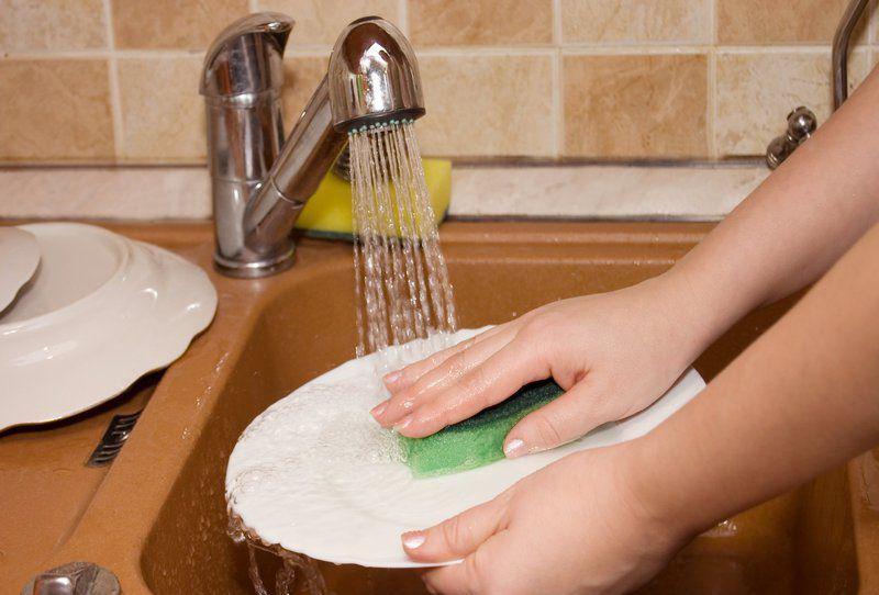 Sử dụng nước ấm từ bình nước nóng năng lượng mặt trời để sinh hoạt vào mùa đông cũng rất tiện lợi