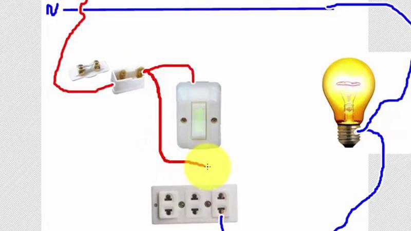 Cần nắm vững các nguyên tắc cơ bản về mạch điện
