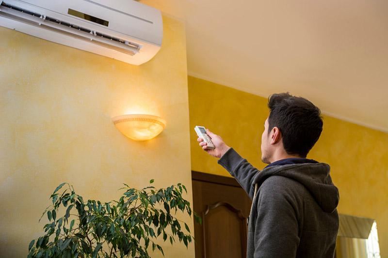 Cân nhắc ổn định lượng điện để tránh gây cháy điều hòa