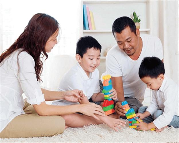 """Vì sao lại nói """"thuê người giúp việc giúp gia đình hạnh phúc?"""""""