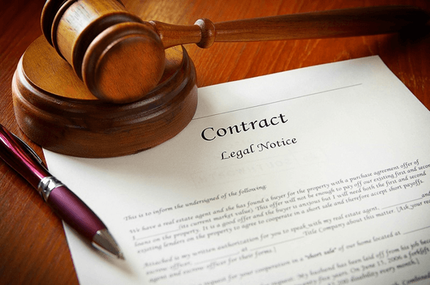 Giúp việc gia đình hiện nay không có kí kết hợp đồng nên không có cơ sở đòi quyền lợi