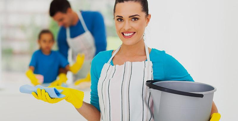 Bạn tập trung hơn vào công việc khi có người giúp việc theo giờ lo liệu việc nhà