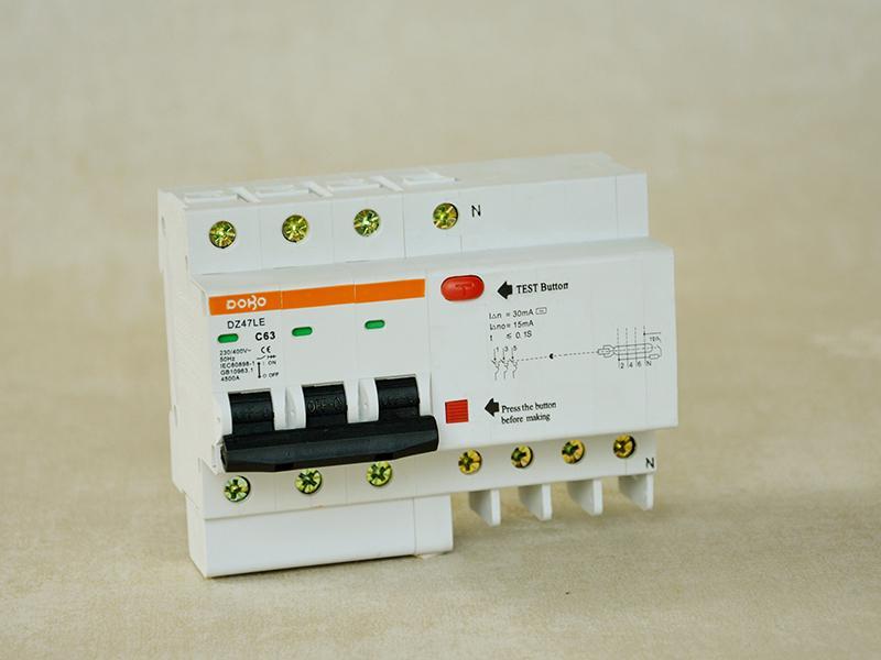 Hãy sử dụng Aptomat phù hợp công suất điện tiêu thụ