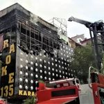 Những kỹ năng thoát nạn cơ bản khi có cháy tại các quán bar, karaoke