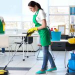 Định nghĩa về lao động giúp việc gia đình