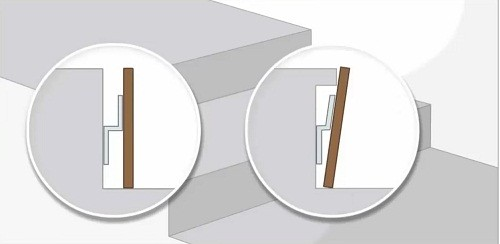 Giá đỡ bậc cầu thang gỗ