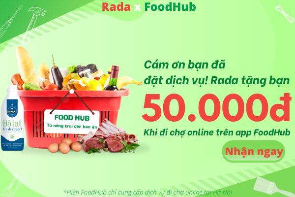 Tải FoodHub